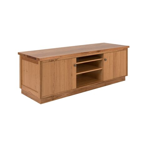 Entertainment Unit With Doors by 2 Door Entertainment Unit Cabinet With 2 Doors And 1 Shelf Pfitzner Furniture Beautiful