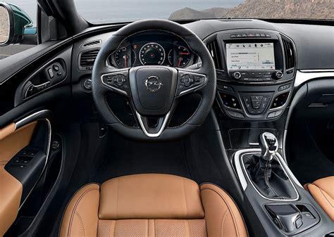 OPEL Insignia Sedan specs   2013, 2014, 2015, 2016, 2017