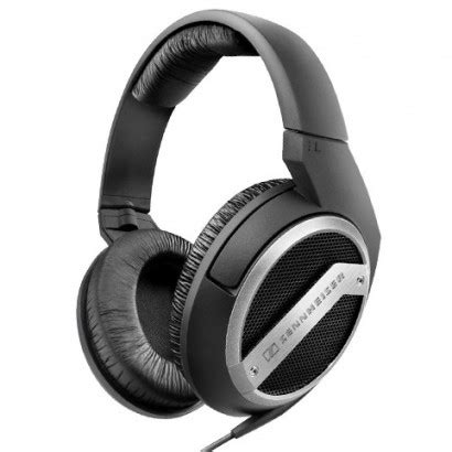 Headphone Sennheiser Hd 449