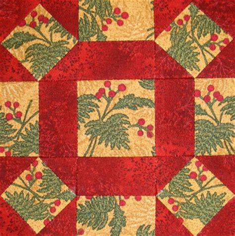 Single Wedding Ring Quilt Pattern Free by Single Wedding Quilt Pattern Free Quilt Pattern