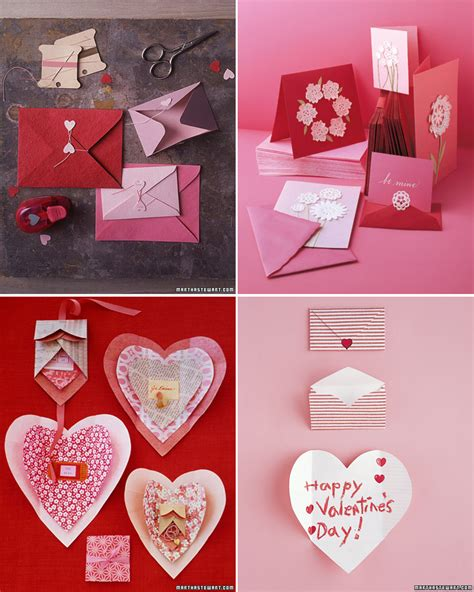 valentines cards ideas diy s day craft ideas the sweetest occasion