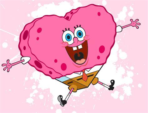 valentines day spongebob spongebob s s day gifts spongebob