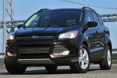ford suvs 2015 used 2015 ford escape for sale pricing features edmunds