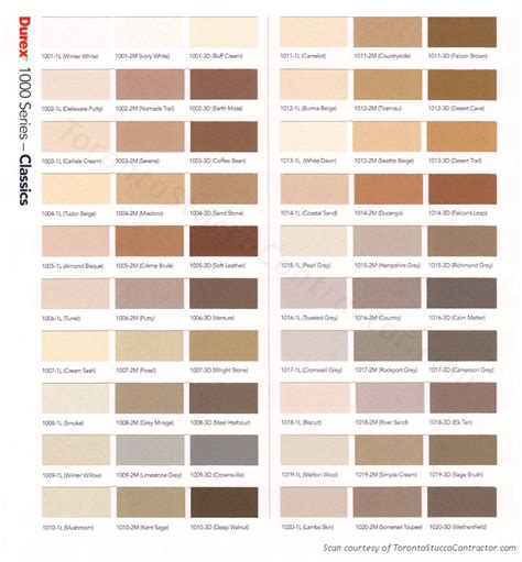 stucco color chart sto color chart sto stucco color chart thenewgeneration