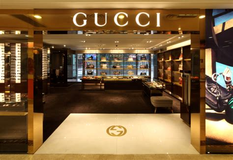 Home Design Store New York Gucci Reopened In Sogo Cwb Lushgazine