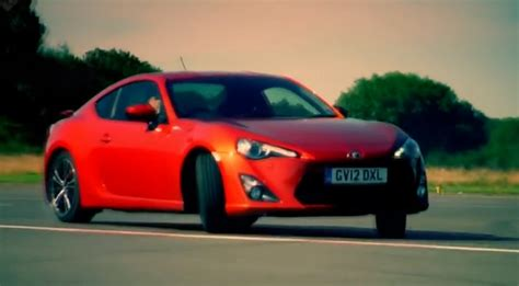 toyota makes toyota makes a tribute to jeremy clarkson s best top gear