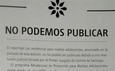 el barrio prometido reportajes revista paula la justicia acogi 243 recurso de revista paula por