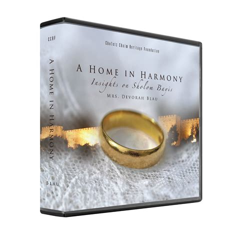 Home In Harmony by A Home In Harmony Insights On Sholom Bayis Power Of Speech