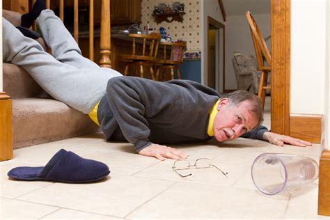 tips to make your home safer for senior citizens
