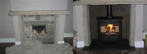 Fireplaces Bury by Fireplace Recess Gallery Ramsbottom Stoves