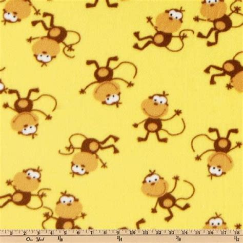 monkey upholstery fabric sock monkey fabric by the yard images frompo