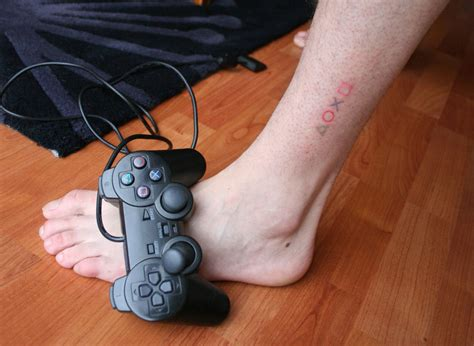 playstation tattoo sony playstation by lsinr on deviantart