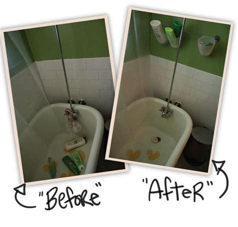 clawfoot bathtub caddy clawfoot tub storage i need this decor decour