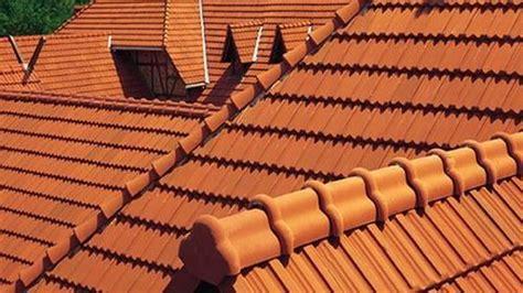 decorative tile roofing roof clay tiles tile design ideas