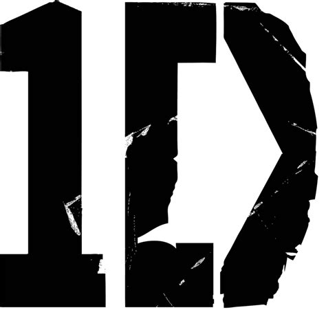 Logo One Direction 01 world png png logo one direction