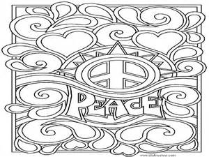 peace coloring pages printable peace coloring pages az coloring pages
