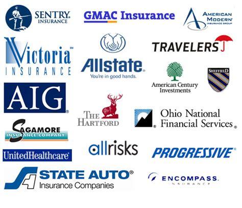 Insurance Company Logos   Company Logos   Logo Design
