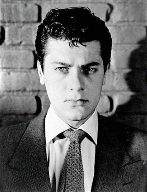 Duck Haircut Photos by Different Hairstyles For Ducktail Hairstyle Tony Curtis