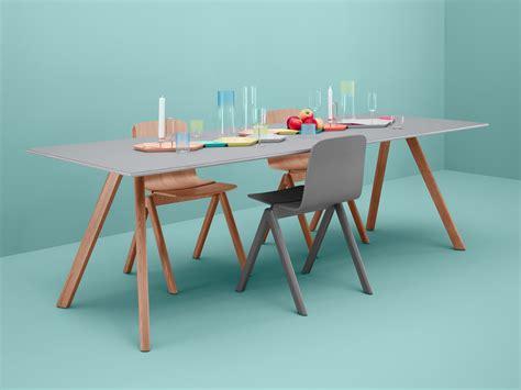Hay Copenhagen Desk by Hay Copenhague Table