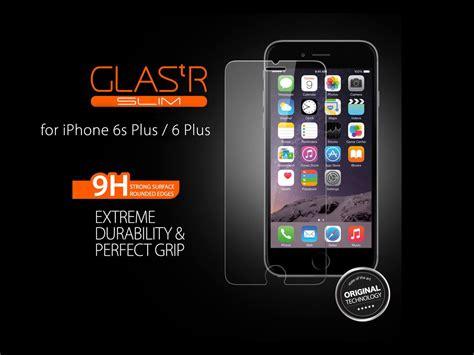 Spigen Iphone 6 Plus 6s Plus Tempered Screen Protector Cover Gl spigen 174 glas tr slim iphone 6 plus 6s plus premium