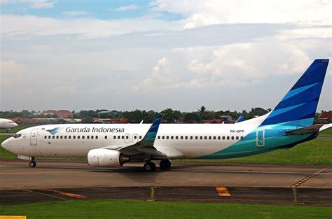 garuda indonesia opens jakarta banyuwangi direct flight route news  jakarta post