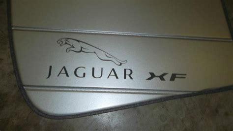 find jaguar windshield sunshade oem jaguar accessories cz   xf motorcycle