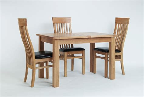 small dining table for 4 sherwood oak small extending dining table 4 or 6