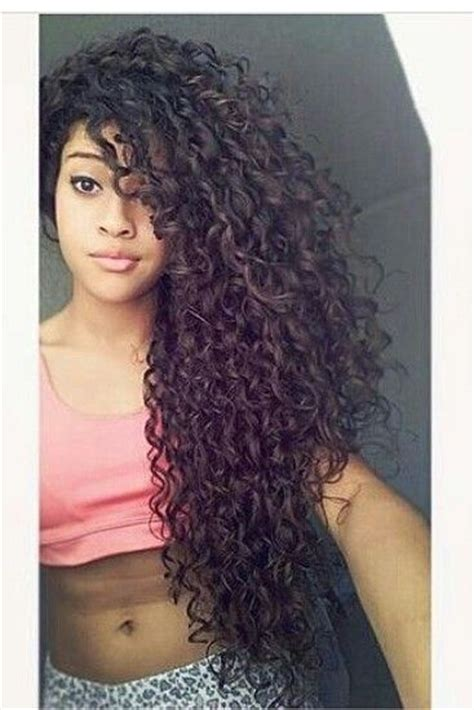how to do curly hairstyles for long hair super long hair hair styles
