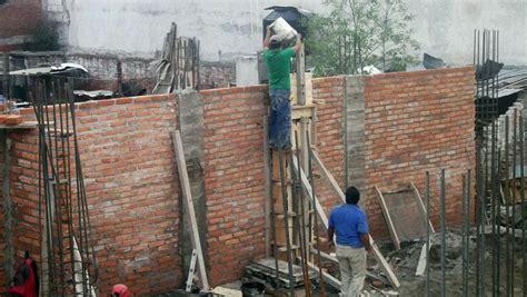 cotizacion para construccion de barda perimetral san foto barda de mantenimiento residencial y construcciones