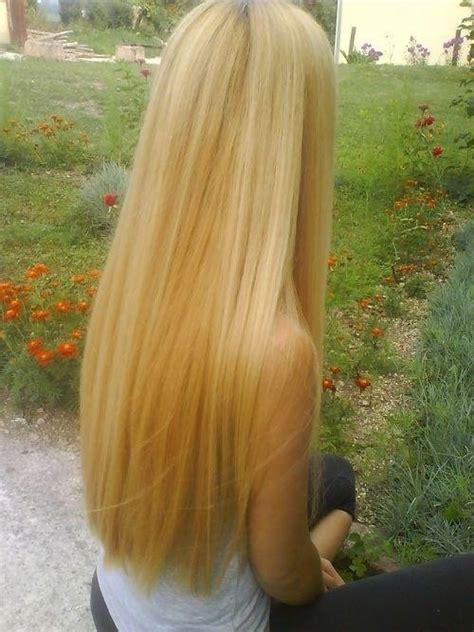 gorgeous long blonde hair beautiful long blonde hair hair make up pinterest