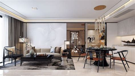 chinese traditional house design two modern interiors inspired by traditional chinese decor