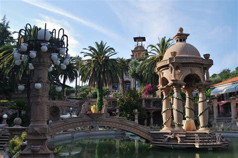 giardini liguria ville e giardini della liguria la tua italia