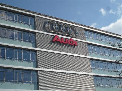 audi headquarters audi headquarters ingolstadt de picture of audi