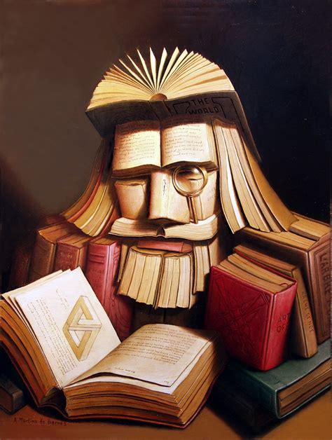 libro the art of the scholar