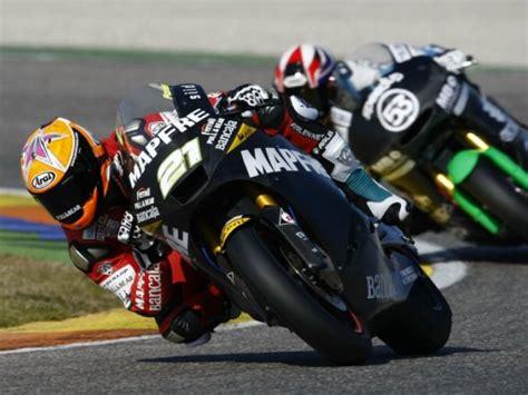 prossimi test motogp moto2 prossimi test a jerez con la griglia al completo