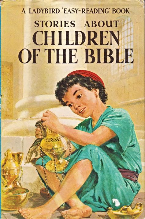 of stories books children of the bible vintage ladybird book bible stories