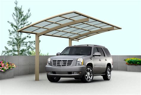 Carport Design by Aluminum Car Canopy Bebenah Com