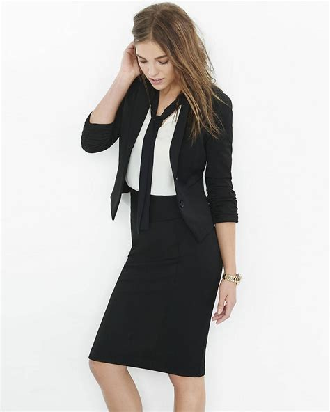 23 skirt suits fashion playzoa
