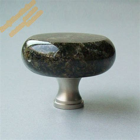 Dresser Knobs by Brazil Ubatuba Granite Kitchen Hardware On Special Offer