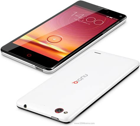 zte nubia z5s mini nx403a pictures official photos