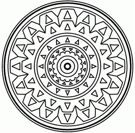 Kids Mandala Coloring Pages Awesome Coloring Kids Mandala The Awesome Mandala Coloring Pages