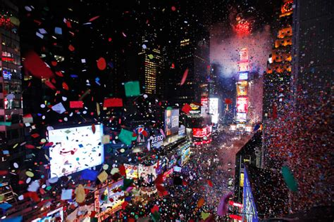 new year show nyc 5 best destinations to celebrate new year mytravelo