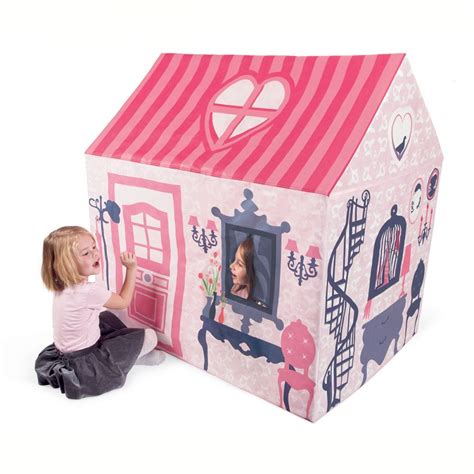 tenda casetta per bambini tende per bambini vivimilano
