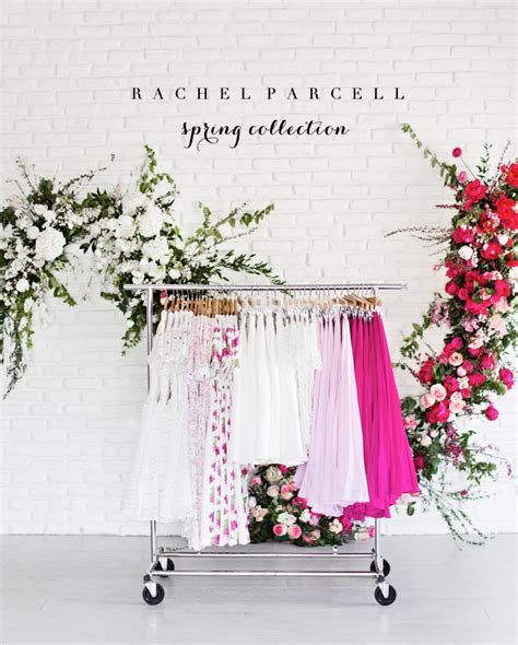 pink peonies parcell introducing parcell collection pink peonies by rach parcell