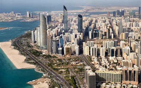 Mba In Project Management In Abu Dhabi by Abu Dhabi To Combine Sovereign Funds Creating 250bn