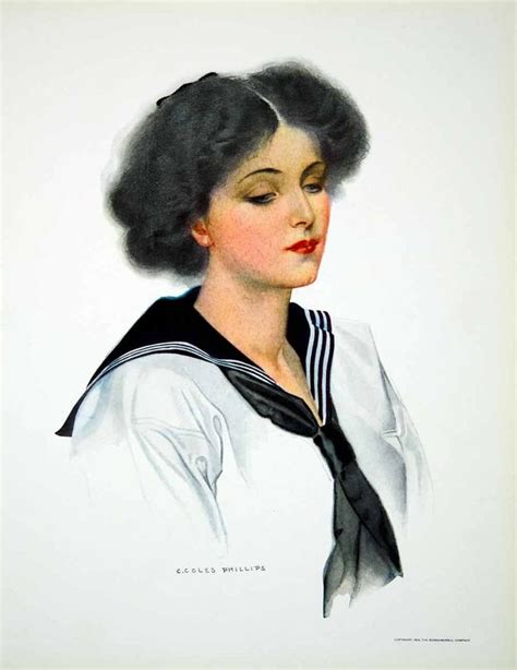 Middy Blouse Fashion 2 258 best images about clarence coles phillips on