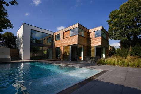 home design courses london contemporary residence in north western london