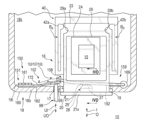 apple patent application details new magnetic sim card tray