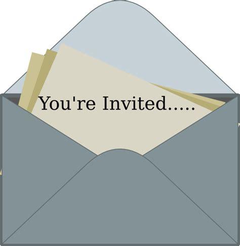 free printable art invitations invitation clip art at clker com vector clip art online