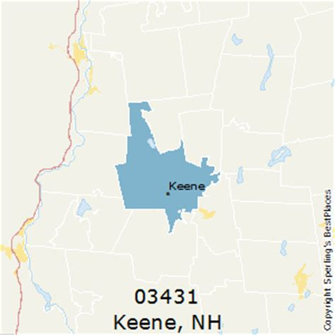 new hshire zip code map best places to live in keene zip 03431 new hshire